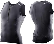 Image of 2XU Long Distance Tri Singlet