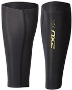 Image of 2XU MCS Compression Calf Guards SS16