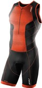 Image of 2XU Perform Front Zip Trisuit