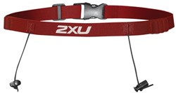 Image of 2XU Race Belt with Loops
