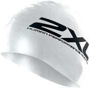 Image of 2XU Silicon Swim Cap SS16
