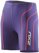 Image of 2XU Womens Active Tri Short