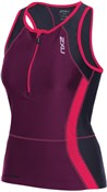 Image of 2XU Womens Perform Tri Singlet