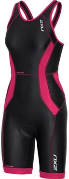 Image of 2XU Womens Perform Y Back Trisuit