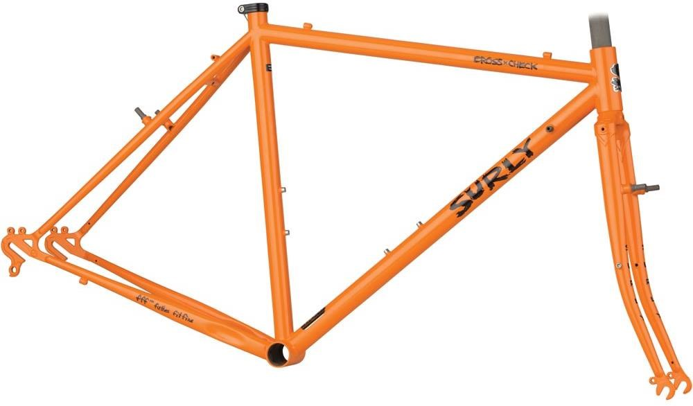 Surly Cross Check Touring Frame