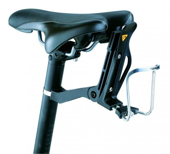 Topeak Fixer F77 QuickClick Mount For Seat Post