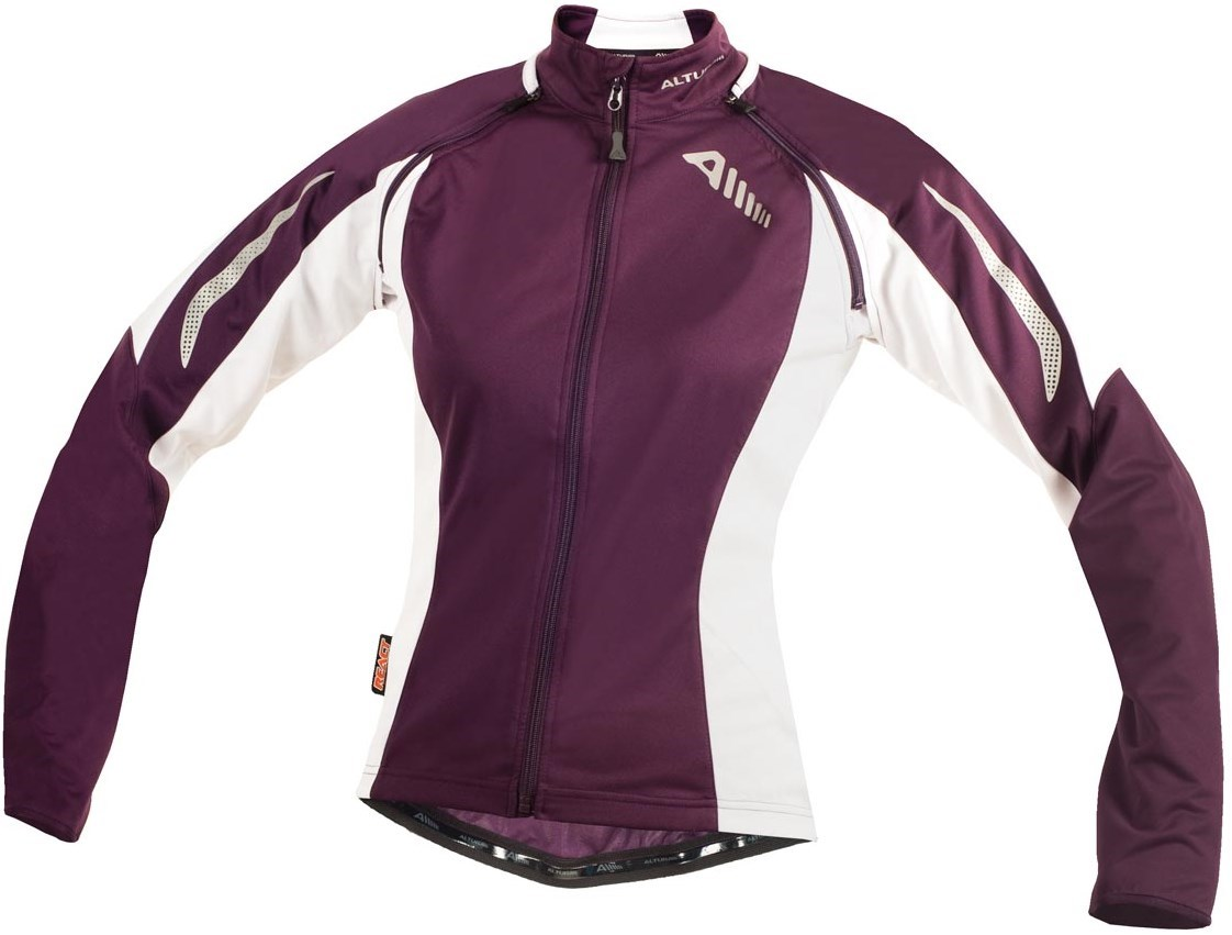 Altura Transformer Womens Windproof Jacket 2012