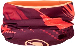 Endura Multi Tube Cycling Neck Warmer AW17