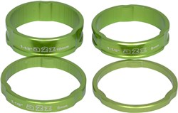 A2Z Headset Spacers - 11/8