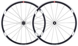 Image of 3T Orbis II C35 Pro Clincher Road Wheelset