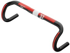 Image of 3T Tornova Team Carbon Drop Handle Bars