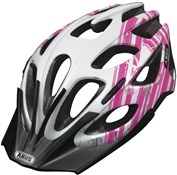 Abus Win-R 2 MTB Cycling Helmet With Rear Mounted LED Light