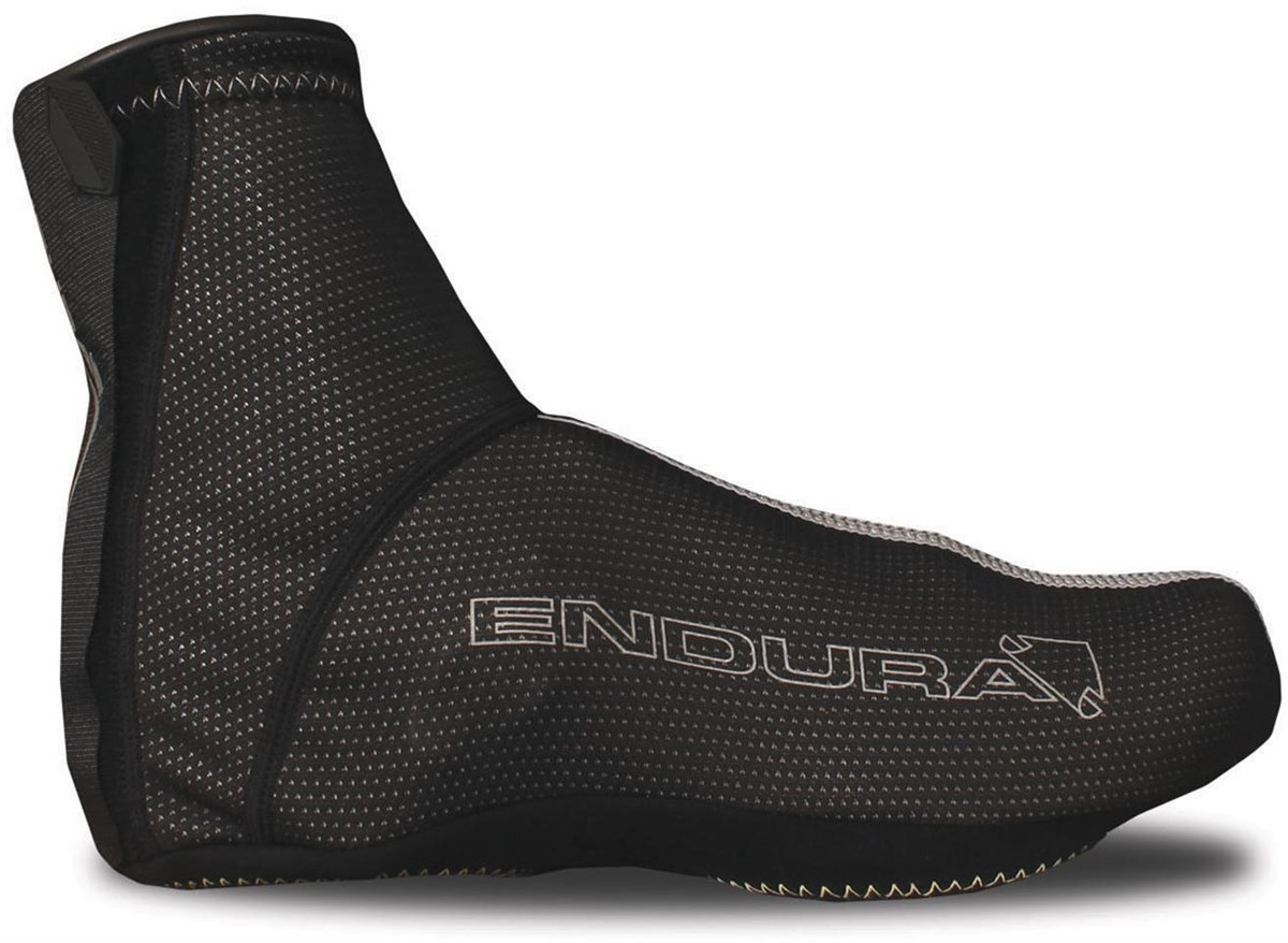 Endura Dexter Reflective Cycling Overshoes AW17