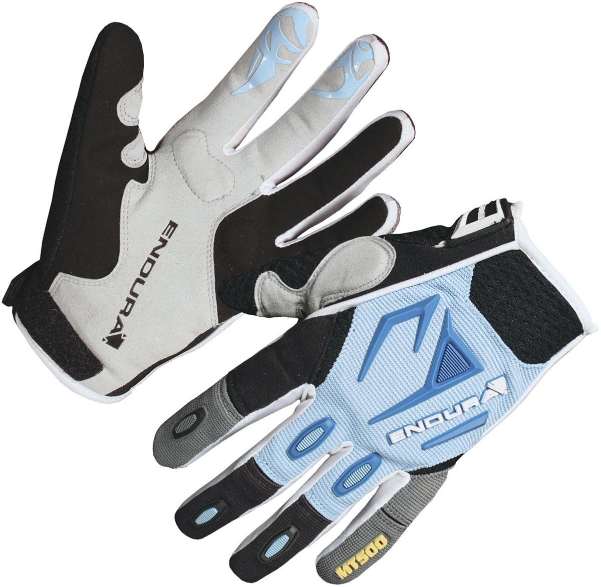 Endura MT500 Womens Long Finger Cycling Gloves AW16