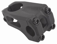 Savage Ahead BMX Stem Flat Finish