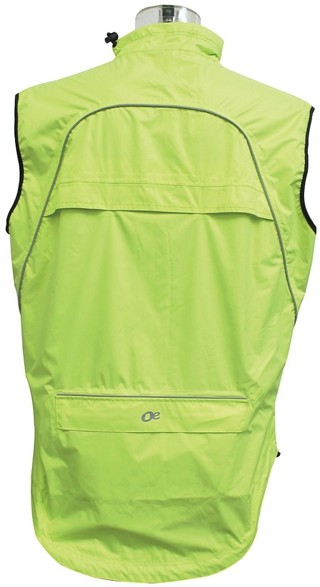 Outeredge Sport Wind and Waterproof Cycling Gilet