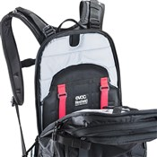 Evoc FR Freeride Trail Backpack - 18L/20L/22L
