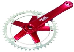 Sturmey Archer FCT66 Single Speed Chainset