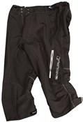 Endura SingleTrack II 3/4 Baggy Cycling Shorts SS17