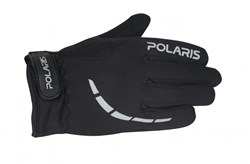 Polaris Mini Hoolie Kids Long Finger Cycling Gloves SS17