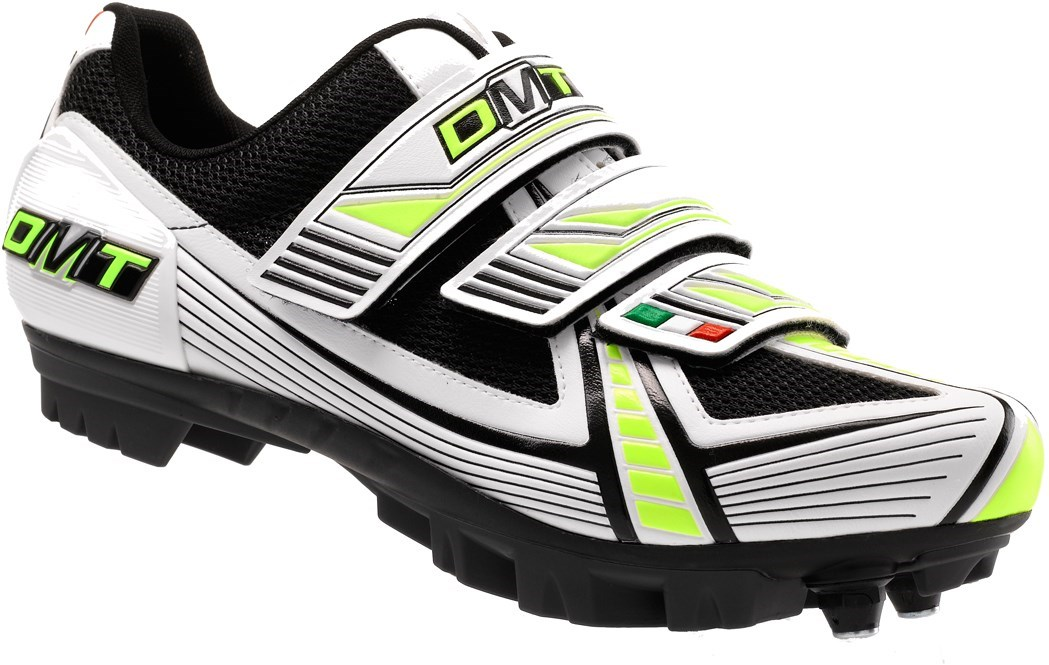 DMT Marathon 2.0 MTB Cycling Shoes
