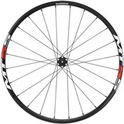 Shimano WH-MT55 Centre Lock Disc Specific Front MTB wheel