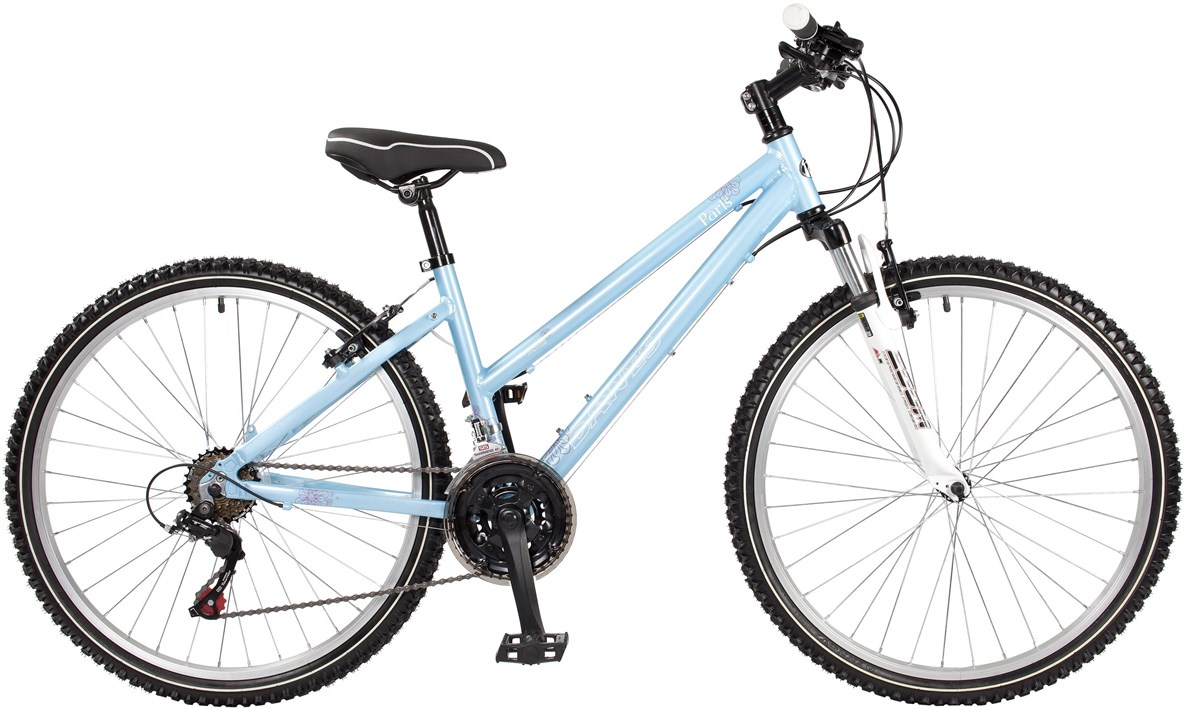 "Dawes Paris Girls 26"" MTB 2017 Mountain Bike"