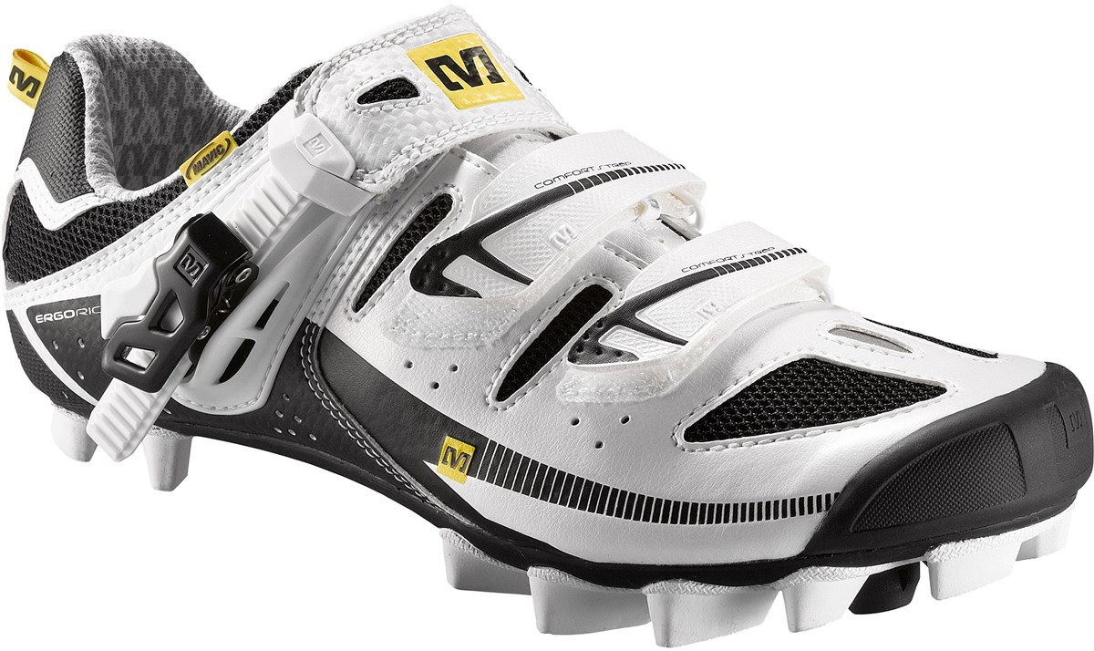Mavic Scorpio Womens MTB Cross Country Cycling Shoes