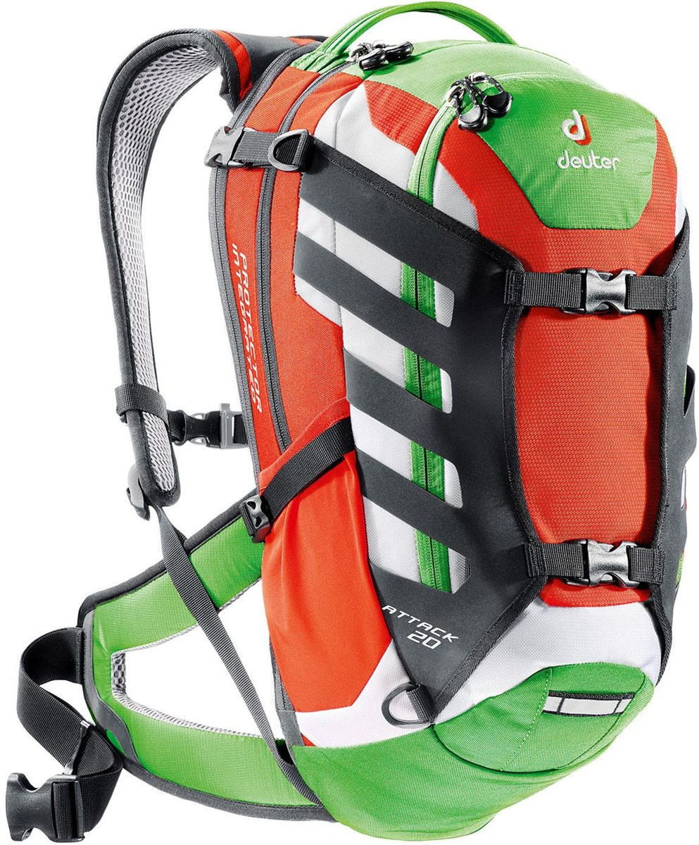 Deuter Attack 20 Bag / Backpack