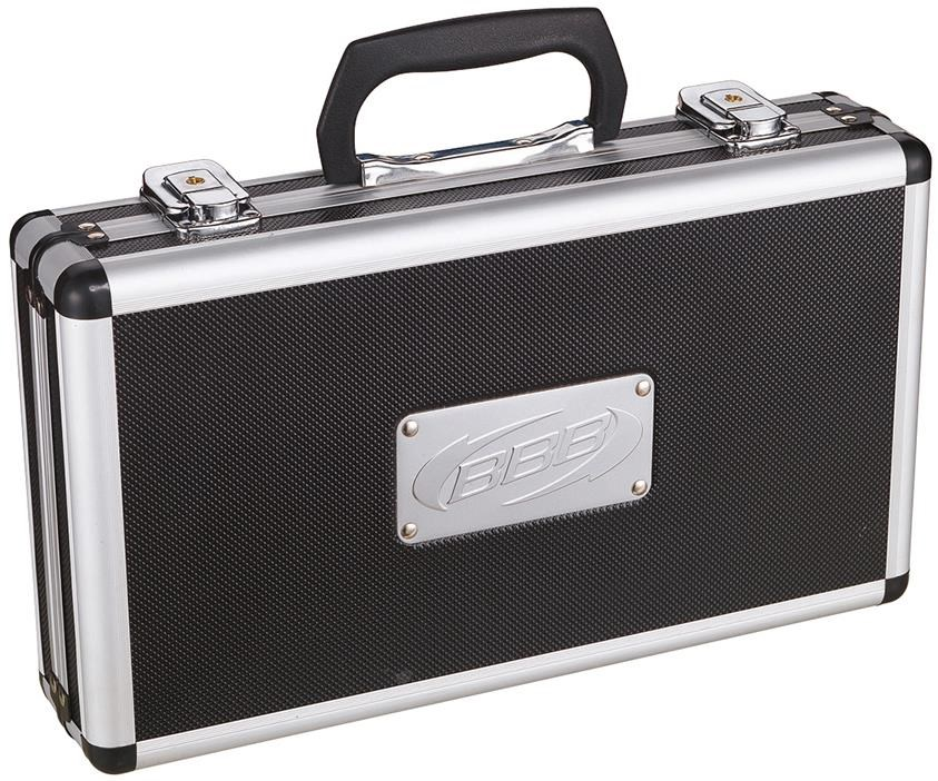 BBB BTL-58 - Compact Campag Tool Box from only £93.30 at Wheelies