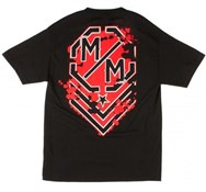 Metal Mulisha Blood Shed Tee T-Shirt