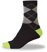 Endura Argyll Cycling Socks - Twin Pack SS17