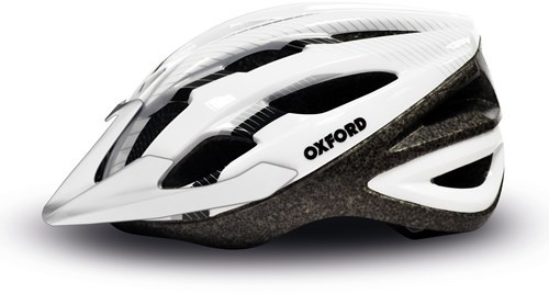 Oxford Cyclone F18 MTB Helmet