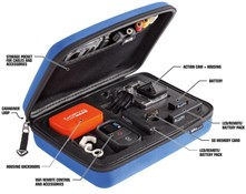 SP POV Large Storage Case for GoPro Cameras and Accessories