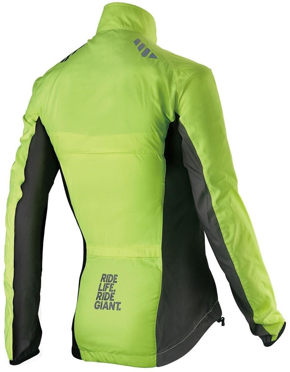 Giant Core Windproof Cycling Jacket