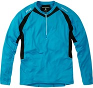 Madison Flux Mens Long Sleeve Cycling Jersey AW16