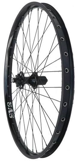"Halo SAS 26"" Pro Rear Wheel"