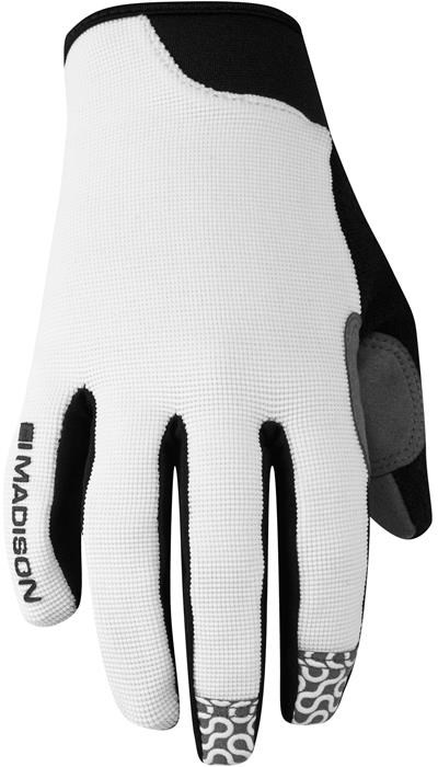 Madison Womens Leia Long Finger Cycling Gloves AW16
