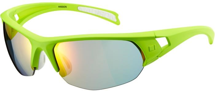 Madison Mission Cycling Glasses 2016