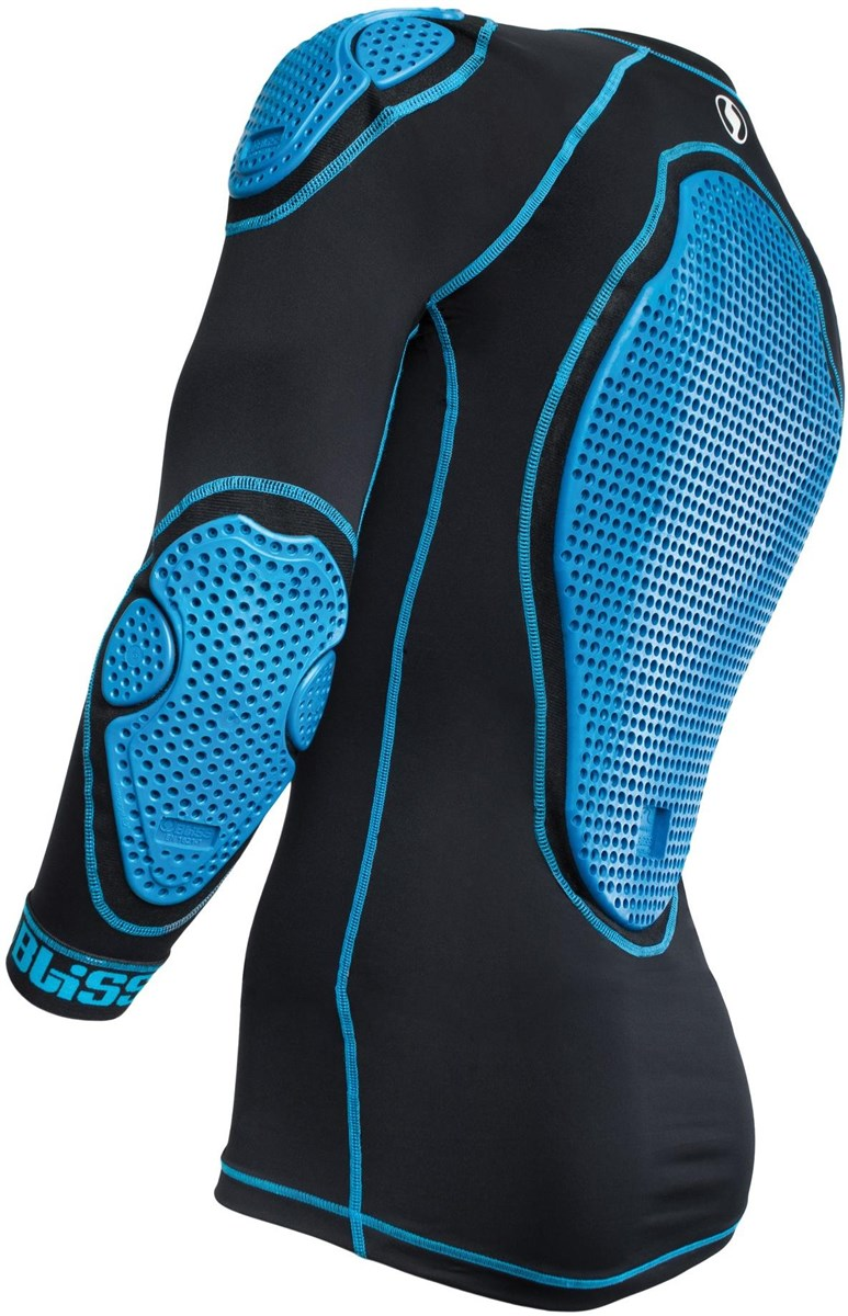 Bliss Protection ARG 1.0 LD Top Body Armour