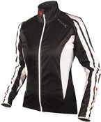 Endura FS260 Pro Jeststream Womens Windproof Cycling Jacket SS16