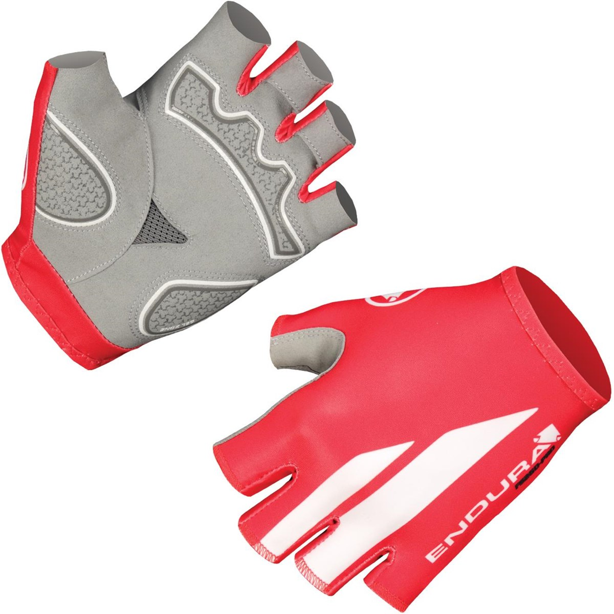 Endura FS260 Pro Print Short Finger Cycling Gloves AW17