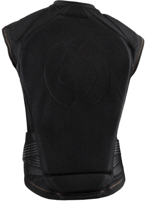 Bliss Protection Basic Vest Back Protector