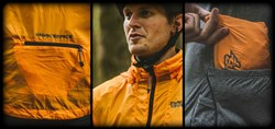 Race Face Nano Pullover Cycling Jacket