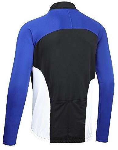 Tenn Winter Weight Race Long Sleeve Cycling Jersey SS16