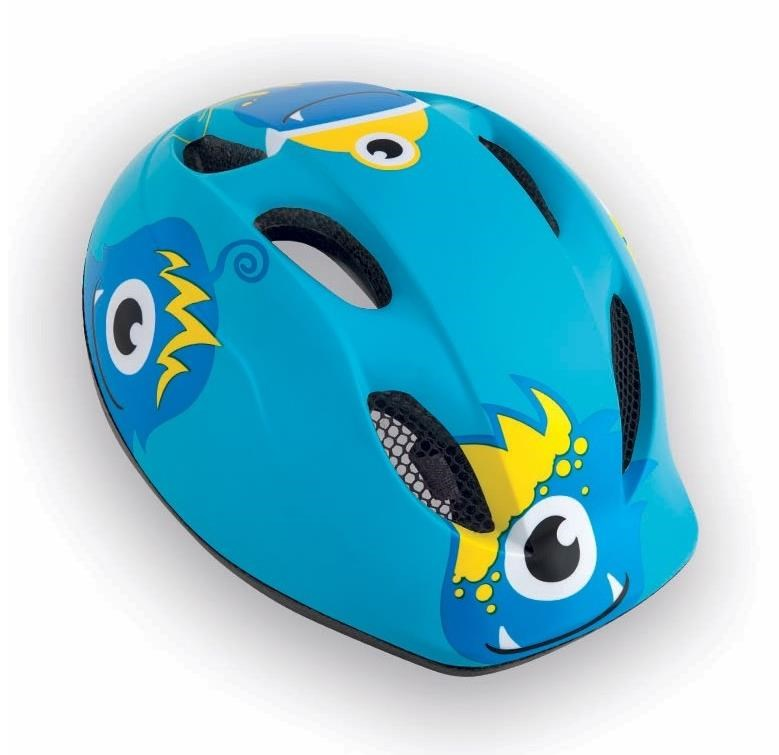 Met Buddy Kids Cycling Helmet 2017