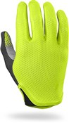 Specialized Body Geometry Grail Long Finger Cycling Gloves SS17