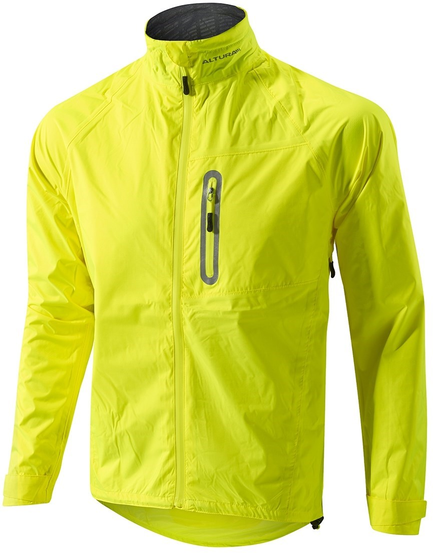 Altura Nevis II Waterproof Cycling Jacket SS16