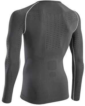 Altura Second Skin Long Sleeve Cycling Base Layer SS17