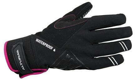 Altura Synchro Progel Womens Waterproof Cycling Gloves AW16